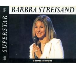 Barbra  STREISAND Superstar - DEREK WINNERT - Libro / B00k