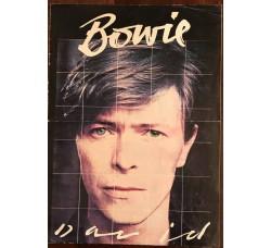 David Bowie  - Foto – Poster - Discografia