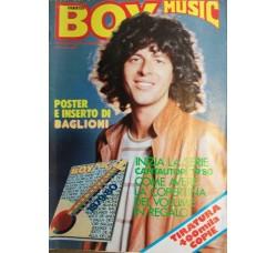 Boy Music - Rockets - Beatles - 1979 n 43