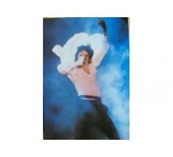 Michael Jackson - 8 (OTTO) Cartoline da Collezione