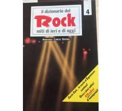 Il dizionario del rock – N. 4