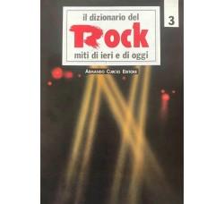 Il dizionario del rock – N. 3