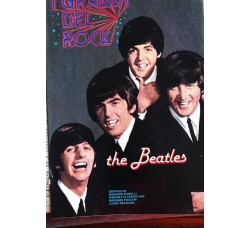 Boy Music - Rockets - Beatles - 1980