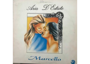 MARCELLO - Aria d'estate  - LP/Vinile