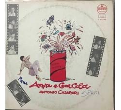 Antonio Casaburi – Amore E Coca Cola - LP/Vinile