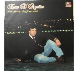 Enzo d'Agostino – Nel Cuore Degli Amanti  - LP/Vinile