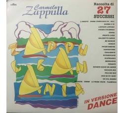 Carmelo Zappulla – Zappullamania - 27 Successi - LP/Vinile