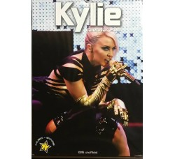 KYLIE - Calendario da collezione 2010