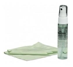MANHATTAN  - Kit di pulizia per monitor LCD, fragranza mela verde