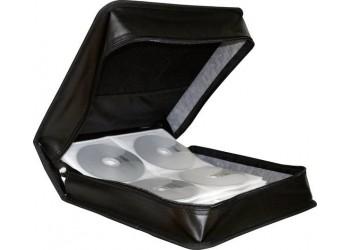 Borsa MEDIARANGE - Contiene 300 CD, DVD