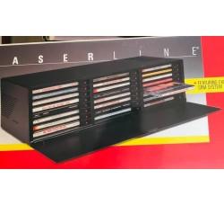 SR - BOX PER 24 CD - DVD - Custodie  Jewel Case - Plastica Antiurto