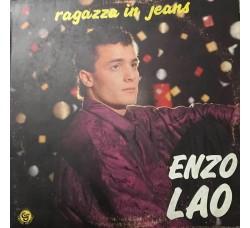 ENZO LAO - Ragazza in jeans -   LP/Vinile