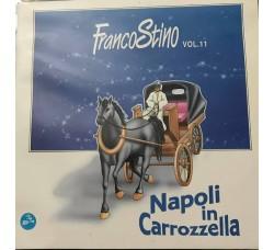 Franco Stino - Napoli in Carrozzella   –  LP/Vinile