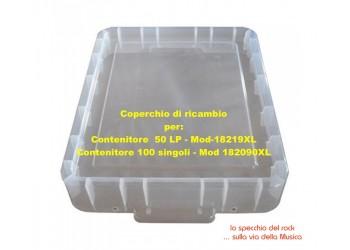 REALLY USEFUL -  Coperchio per sostituzione contenitori - Modelli 182090XL - 18219XL