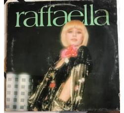 Raffaella Carrà – Raffaella  - LP/Vinile Prima edizione