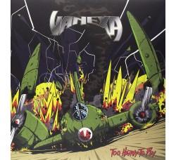 Vanexa – Too Heavy Too Fly - Vinyl, LP, Album, Ken Hensley Uriah Heep