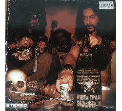 Witche's Brew ‎– White Trash Sideshow  -  Vinyl, LP, Album