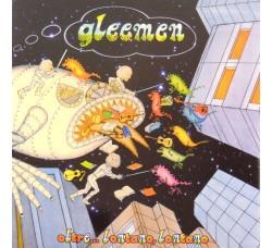 Gleemen / Garybaldi – Oltre... Lontano, Lontano  -  Vinyl, LP, Album