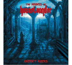 The Hounds Of Hasselvander ‎– Ancient Rocks - Vinyl, LP, Album