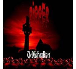 Ripper  – The Dead Have Rizen - Vinyl, LP, Album