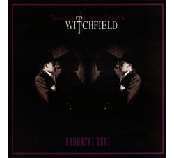 Witchfield ‎– Sabbatai Zevi - Vinyl, LP, Album