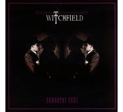Witchfield – Sabbatai Zevi - Vinyl, LP, Album