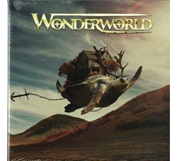 Wonderworld  ‎– II - (Vinyl, LP, Album)