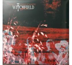 Thomas Hand Chaste, Witchfield – Sleepless - (Vinyl, LP, Album)