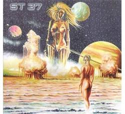 ST 37 – The Insect Hospital -  (2 Vinyl, LP, Album)