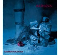 Ars Nova – Android Domina  - LP/ Vinile