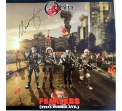 Goblin – Fearless (37513 Zombie Ave.) – Prima edizione 2018