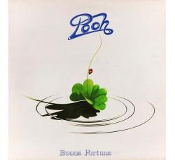 I Pooh – Buona Fortuna – LP/ Vinile 1981