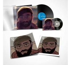 Lucio Dalla – Lucio Dalla – Edizione limitata – Vinile + CD + Poster
