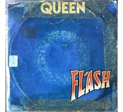Queen – Flash – Vinile 45 RPM