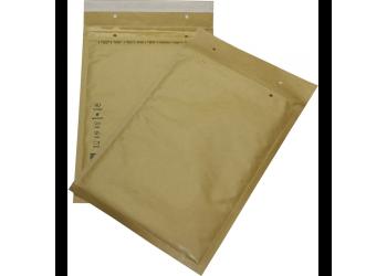 Sacchetti per spedizione con cuscini d'aria Dim interne: 220 x 340 mm