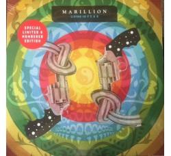 Marillion – Living In F E A R - Limited Numerato - 1318/2000