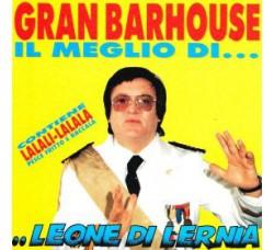 Leone Di Lernia – Gran Barhouse Il Meglio Di...  – LP/Vinile