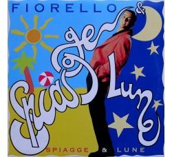 Fiorello – Spiagge & Lune – LP/Vinile