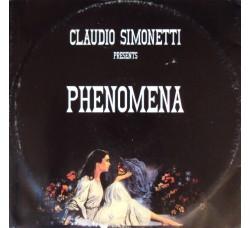 Claudio Simonetti – Phenomena  - LP/Vinile