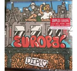 Diplo – Europa  – 1 LP/Vinile – Limited Copia 154/1000