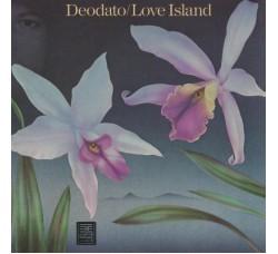 Deodato – Love Island – LP/Vinile