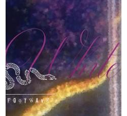 50 Foot Wave – Bath White - LP/Vinile