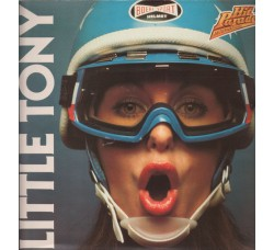 Little Tony ‎– Hit parade – LP/Vinile
