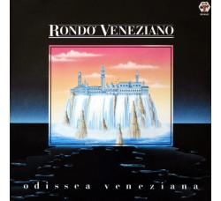 Rondò Veneziano – Odissea Veneziana  – LP/Vinile -