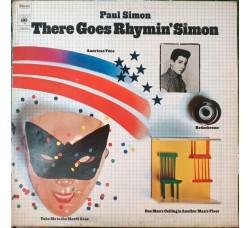 Paul Simon – There Goes Rhymin' Simon LP/ Vinile Gatefold