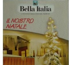 Artisti Vari – Il Nostro Natale  – LP/Vinile  