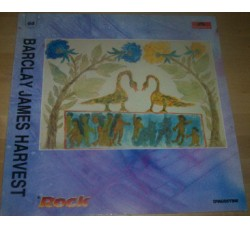 Barclay James Harvest  – LP/Vinile