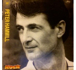 Peter Hammill   – LP/Vinile