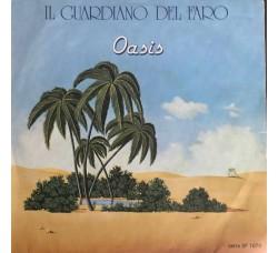 Il Guardiano Del Faro – Oasis – Prima edizione 1977