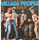 Village People – Sleazy – Prima stampa 1979